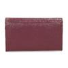 Kožená dámská peněženka bata, červená, 944-5205 - 16