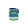 Modré dětské ležérní tenisky bubblegummers, modrá, 111-9625 - 15