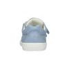 Modré dětské tenisky se vzorem mini-b, 221-9215 - 16
