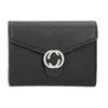 Dámská černá peněženka bata, černá, 941-6213 - 26
