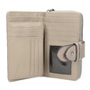 Dámská peněženka s přezkou bata, 941-8160 - 15