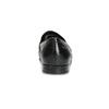 Kožené dámské mokasíny s přezkou vagabond, černá, 514-6099 - 15