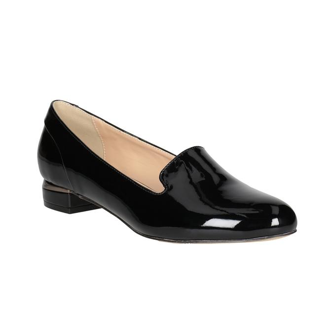 Baťa Dámské Loafers na nízkém podpatku - Mokasíny  da2eaf0141