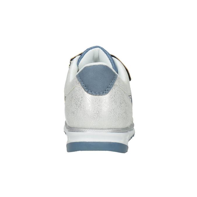 Dětské tenisky s kamínky mini-b, 329-9348 - 16