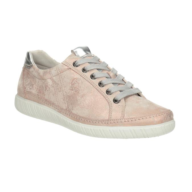 Gabor Dámské kožené tenisky - Všechny boty  a254aed956