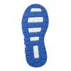 Dětské tenisky s blikající podešví mini-b, modrá, 211-9102 - 17