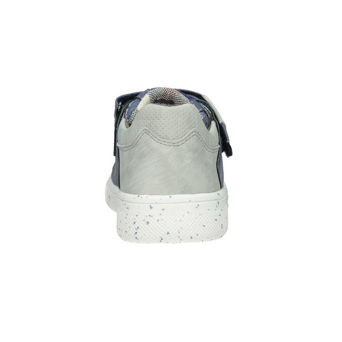 Ležérní dětské tenisky mini-b, 411-9103 - 16