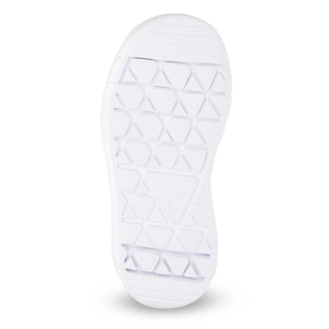 Modré tenisky na suché zipy adidas, modrá, 101-9151 - 18