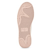 Růžové tenisky se saténovou mašlí pepe-jeans, růžová, 541-5076 - 18