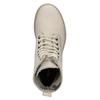 Kožená dámská kotníčková obuv weinbrenner, 596-4693 - 17