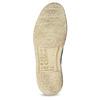 Kožené boty ve stylu Desert Boots modré a-s-98, modrá, 826-9002 - 18