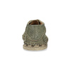 Pánské kožené Desert Boots a-s-98, khaki, 826-7002 - 15
