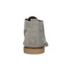 Dětské kožené Desert Boots mini-b, šedá, 313-3144 - 16