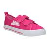 Dívčí růžové tenisky bubblegummers, růžová, 229-5614 - 13