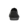 Dámské černé ležérní tenisky bata-light, černá, 549-6607 - 16