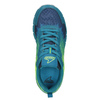 Dětské sportovní tenisky power, modrá, 409-9259 - 15