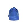 Dětské modré tenisky sportovního střihu power, modrá, 309-9202 - 16