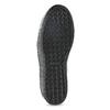 Černé dámské tenisky na flatformě puma, černá, 504-6704 - 18
