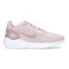 Růžové dámské tenisky sportovního střihu nike, růžová, 509-5841 - 19