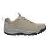 Kožená obuv v outdoor stylu power, béžová, 503-3848 - 26