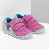 Růžové dívčí tenisky bubblegummers, růžová, 123-5604 - 26