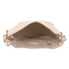 Růžová kabelka se zipy gabor-bags, růžová, 961-5003 - 15