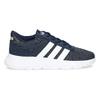 Modré chlapecké tenisky sportovního střihu adidas, modrá, 309-9388 - 19