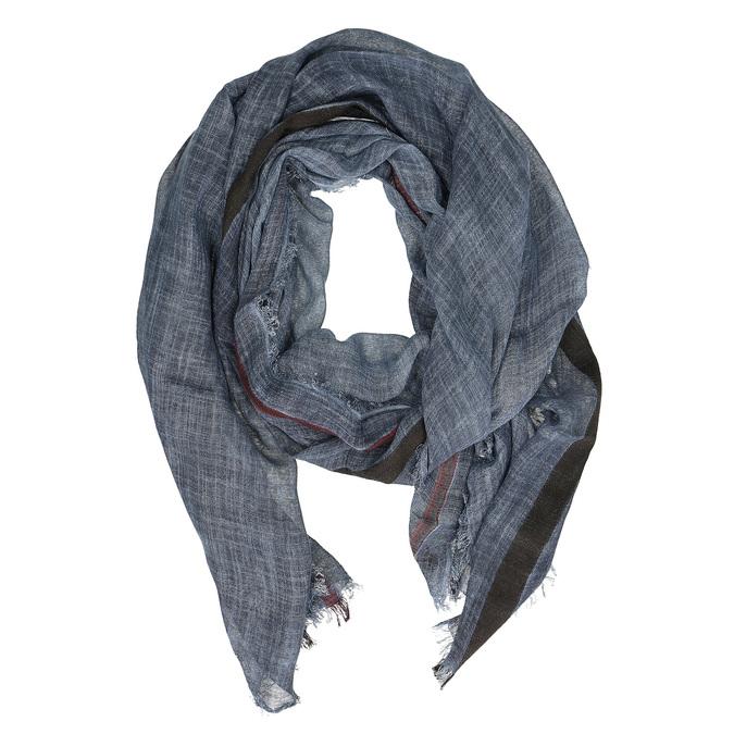 Pánský ležérní šátek bata, vícebarevné, 909-0286 - 16