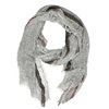 Pánský ležérní šátek bata, vícebarevné, 909-0286 - 26