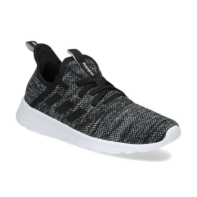 Tenisky s melírovaným svrškem adidas, černá, 509-6569 - 13