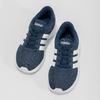Modré chlapecké tenisky sportovního střihu adidas, modrá, 309-9388 - 16