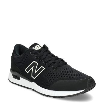 Černé tenisky New Balance 005 new-balance, černá, 809-6739 - 13