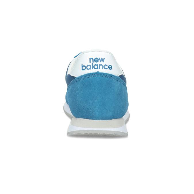 New Balance pánské tyrkysové new-balance, modrá, 809-9320 - 15
