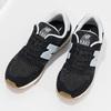 Pánské kožené tenisky New Balance 373 new-balance, černá, 803-6207 - 16
