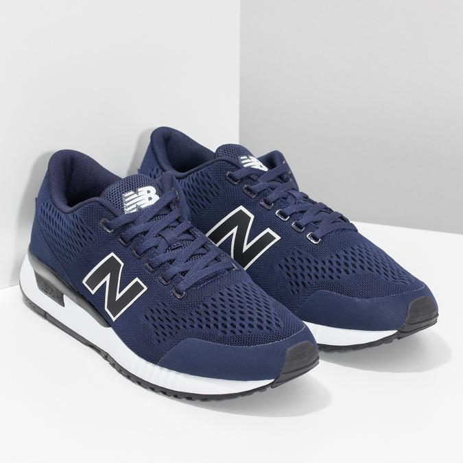 New Balance 005 tenisky pánské new-balance, modrá, 809-9739 - 26