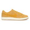 Dámské kožené žluté tenisky nike, žlutá, 503-8862 - 19