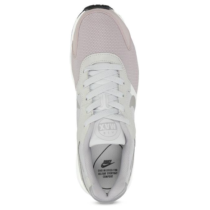 Air Max dámské tenisky nike, šedá, 509-8868 - 17