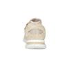 Tenisky z broušené kůže béžové le-coq-sportif, béžová, 503-3308 - 15