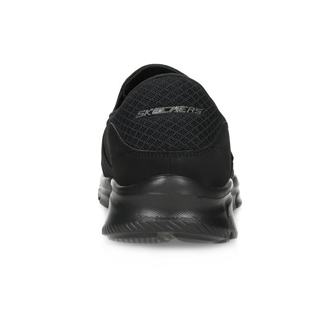 skechers, černá, 809-6147 - 15