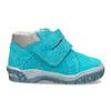 Dětské kotníčkové boty z kůže bubblegummers, 113-9608 - 19