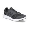 Šedé pánské tenisky adidas, šedá, 809-6396 - 13