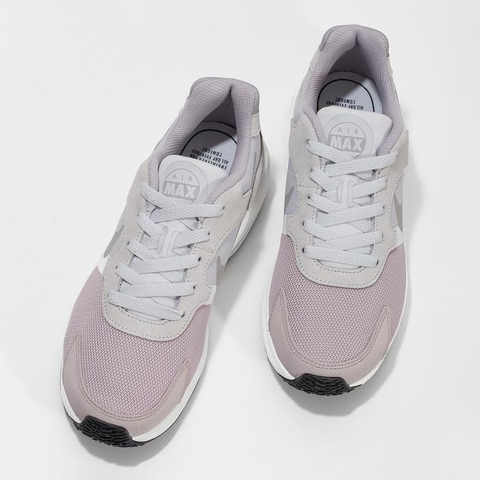 Air Max dámské tenisky nike, šedá, 509-8868 - 16