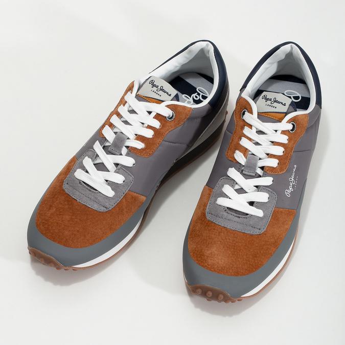 pepe-jeans, šedá, 849-0039 - 16