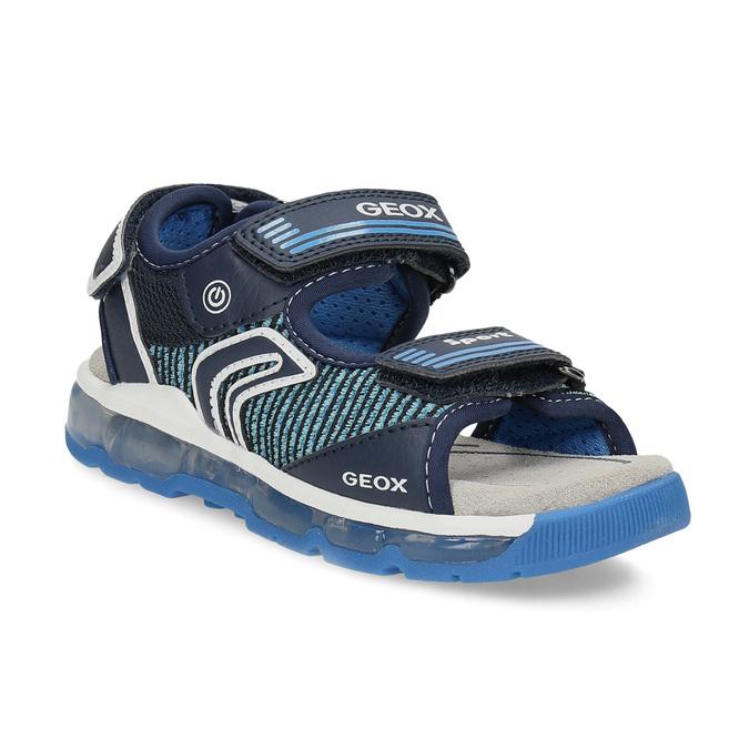 geox, modrá, 361-9001 - 13