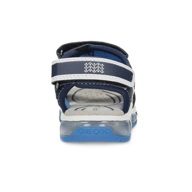 geox, modrá, 361-9001 - 15