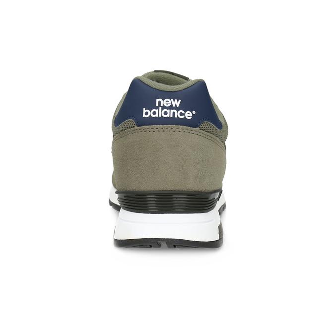Khaki pánské tenisky new-balance, zelená, 803-7277 - 15