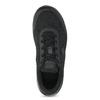 Černé dámské tenisky ve sportovním stylu nike, černá, 509-6850 - 17