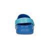 Modré dětské sandály s žabkou coqui, modrá, 272-9651 - 15