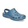 Pánské ležérní nazouváky Clogs coqui, modrá, tyrkysová, 872-9654 - 13