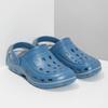 Pánské ležérní nazouváky Clogs coqui, modrá, tyrkysová, 872-9654 - 26